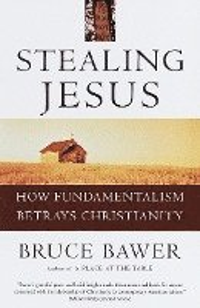 Stealing Jesus (h�ftad)