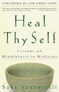 Heal Thy Self (h�ftad)