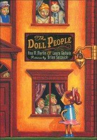 The Doll People (inbunden)