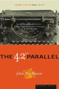 The 42nd Parallel (h�ftad)