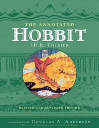 The Annotated Hobbit (inbunden)