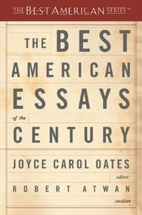 Best american essays college edition