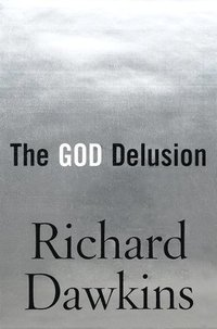 The God Delusion (e-bok)