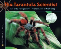 The Tarantula Scientist (h�ftad)