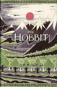 The Hobbit: Or, There and Back Again (h�ftad)