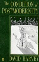 The Condition of Postmodernity (kartonnage)