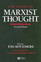 A Dictionary of Marxist Thought (h�ftad)