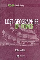 Lost Geographies of Power (h�ftad)