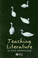 Teaching Literature (h�ftad)