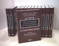 The Blackwell Encyclopedia of Management (inbunden)