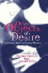 Other Objects of Desire (h�ftad)