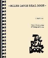 Miles Davis Real Book (h�ftad)