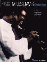 Miles Davis (h�ftad)