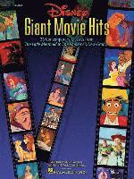 Disney Giant Movie Hits (h�ftad)