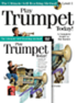 Play Trumpet Today Beginner's Pack (book/CD/DVD)