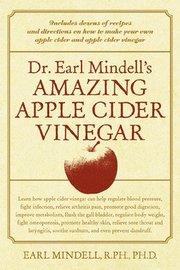 Dr. Earl Mindell's Amazing Apple Cider Vinegar (häftad)