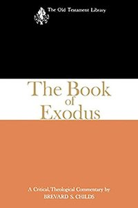 The Book of Exodus (h�ftad)