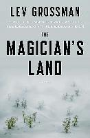 The Magician's Land (h�ftad)