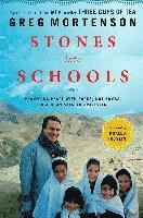 Stones Into Schools: Promoting Peace with Books, Not Bombs, in Afghanistan and Pakistan (h�ftad)