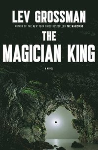 The Magician King (h�ftad)
