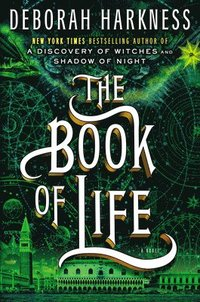 The Book of Life (inbunden)