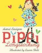 Pippi Longstocking (inbunden)