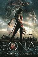 Eona: The Last Dragoneye (e-bok)