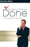 Getting Things Done (h�ftad)