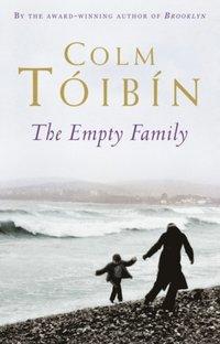 Empty Family (h�ftad)