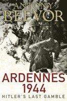 Ardennes 1944 (h�ftad)