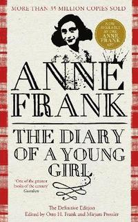 The Diary of a Young Girl (inbunden)