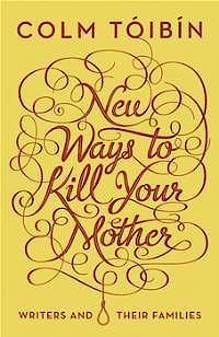New Ways To Kill Your Mother (h�ftad)