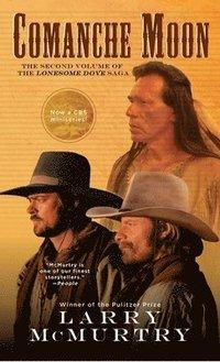 Comanche Moon (h�ftad)