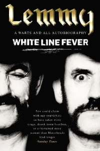White Line Fever (storpocket)