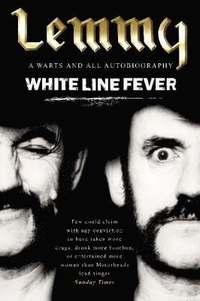 White Line Fever (storpocket)