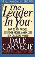 The Leader in You (inbunden)