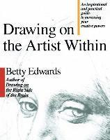 Drawing on the Artist Within (h�ftad)