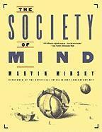 Society Of Mind (h�ftad)