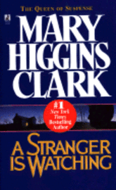 A Stranger is Watching (h�ftad)