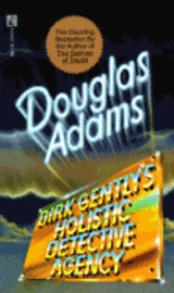 Dirk Gently's Holistic Detective Agency (h�ftad)
