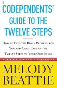 Codependent's Guide to the Twelve Steps (kartonnage)