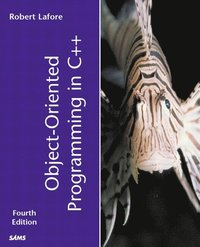 Object-Oriented Programming in C++ (h�ftad)