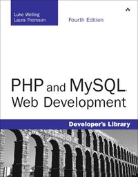 PHP and MySQL Web Development ()