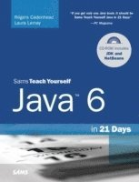 Sams Teach Yourself Java 6 in 21 Days 5th Edition Book/CD Package (h�ftad)