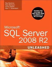 Microsoft SQL Server 2008 R2 Unleashed Book/CD Package ()