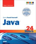 Sams Teach Yourself Java in 24 Hours 5th Edition