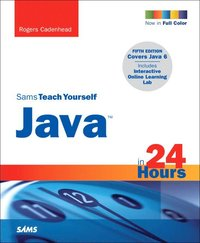 Sams Teach Yourself Java in 24 Hours 5th Edition (e-bok)