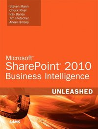 SharePoint 2010 Business Intelligence Unleashed (h�ftad)