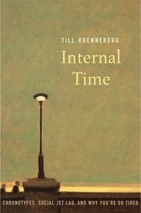 Internal Time (inbunden)