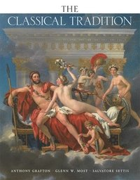 The Classical Tradition (h�ftad)